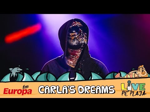Carla's Dreams la Europa FM Live pe Plaja 2016 - Concert integral