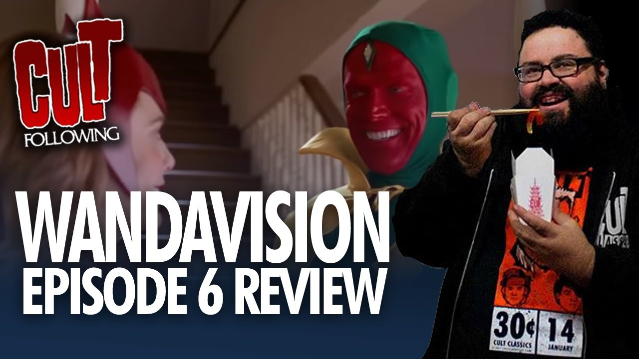'WandaVision' Recap: Stuck in the Middle With You