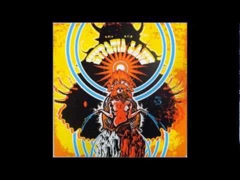 Hypatia Lake - Prophecy I