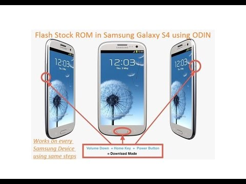 samsung galaxy s4 flashing software free download