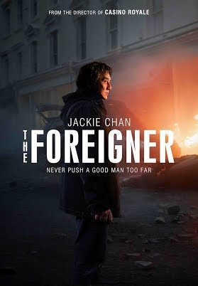 The Foreigner Official Trailer Hd Netflix Youtube