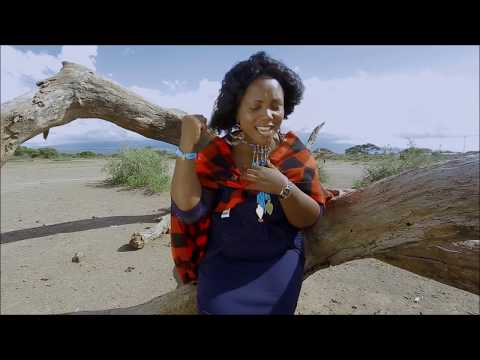 Christina Shusho - I'm Gonna Work For The Lord (Official Video Song)