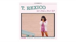 T. Rexico - Put Your Head On My Shoulder (Paul Anka)