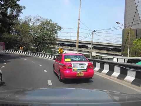 Bangkok 1º vídeo de prueba - (Tailandia)