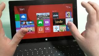 Microsoft Surface 2 RT ITA, la nostra video recensione completa(Recensione del Tablet Windows RT di Microsoft, ecco Surface 2 RT ***LEGGI TUTTO*** Iscriviti al canale: ..., 2014-03-21T18:13:11.000Z)
