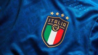 Italia Euro 2020 - Return of the Azzurri