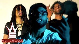 "Skippa Da Flippa ""Posture"" Feat. Hoodrich Pablo Juan & Quavo (WSHH Exclusive - Official Music Video)"