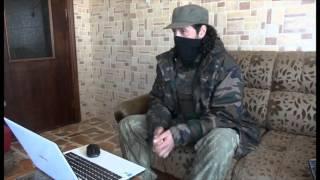 ISと戦うのは自分も同じ――英国籍の戦闘員語る