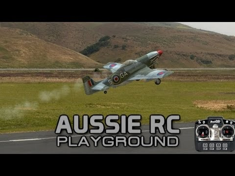 The RC Pit-Stop EP16 - Learning to Fly on RF7 - Part 1