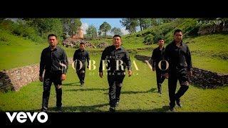 Grupo Soberano De Tierra Mixteca - El Ejemplo (Video Oficial) 2017 thumbnail