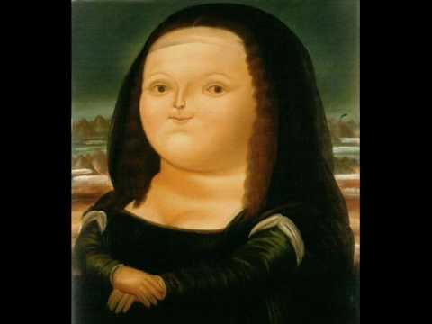 Mona Lisa Verarsche  Youtube