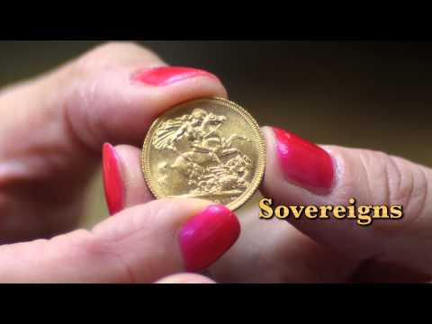 How to Get the Most From Investing in Gold with Chards