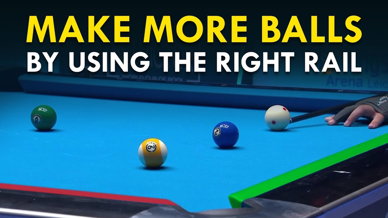 How To Make More Balls By Using This Tip