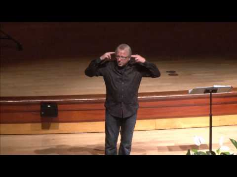 Mark Mittelberg - Choosing Your Faith - SDB Conference - 2014 ...