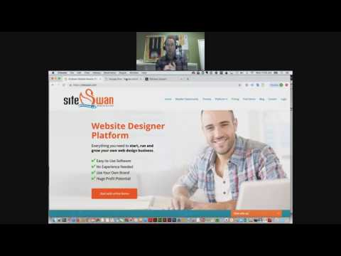 SITE SWAN Websites