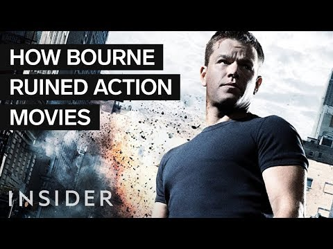 How One Movie Trilogy Ruined Action Films...