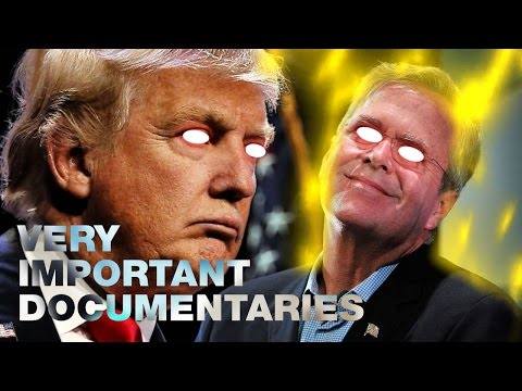 How Donald Trump Won (VERY IMPORTANT DOCS №2)