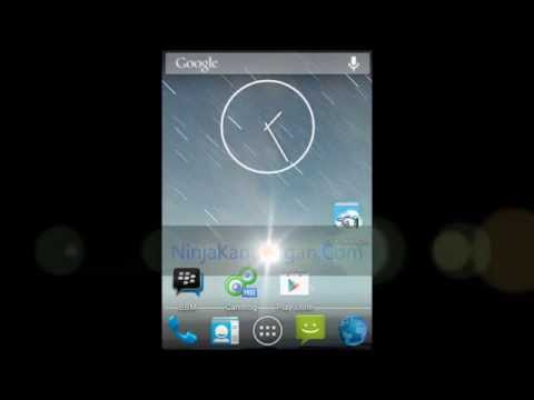 Cara Install Games MOD Android (Apk + Data obb)