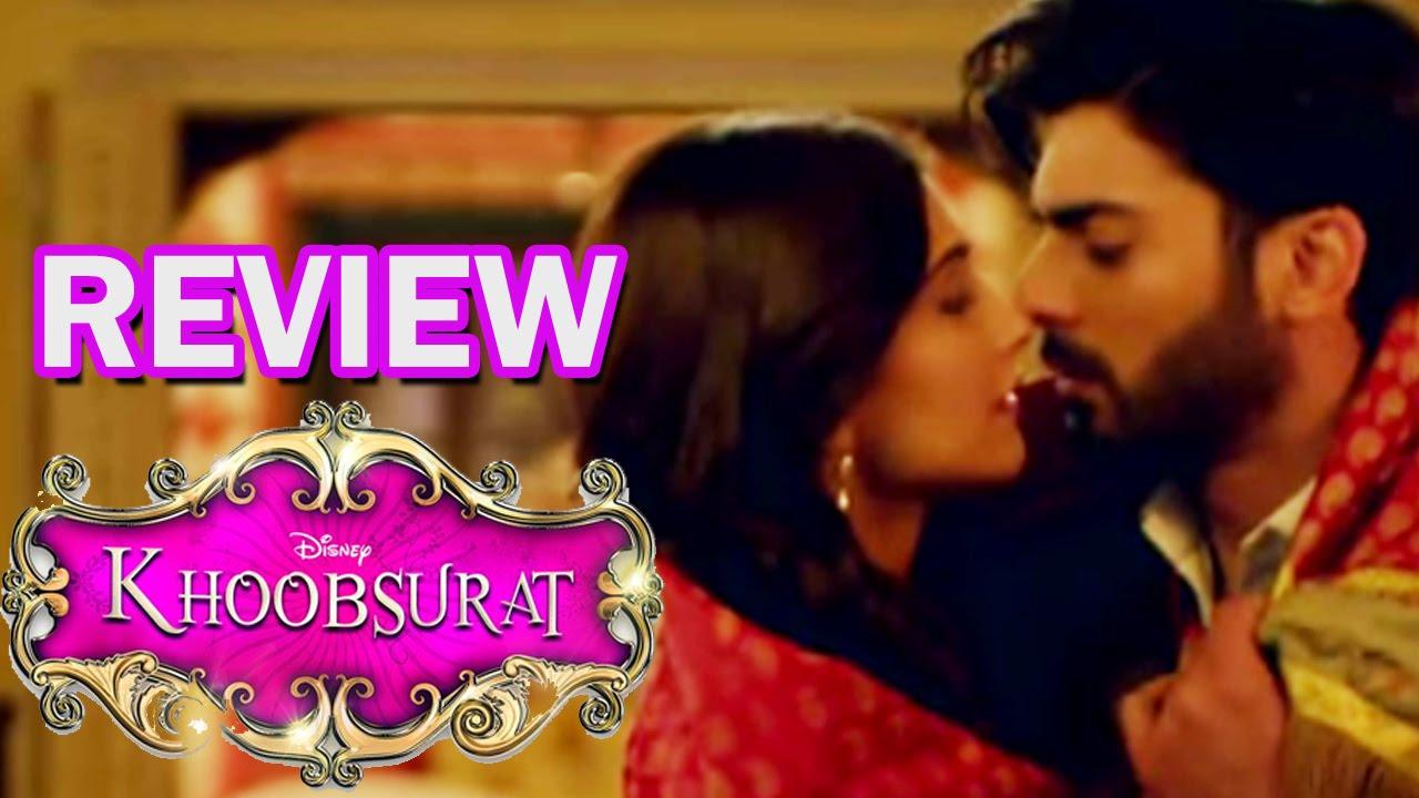 khoobsurat full movie review sonam kapoor fawad khan