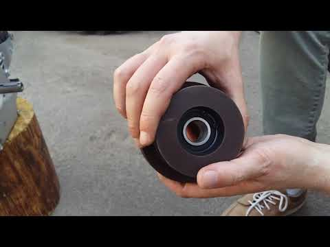 Центробежное сцепление (Вариатор) на вал 20 мм