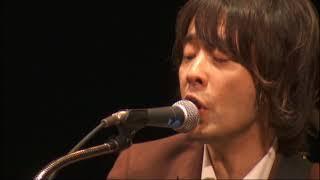 DVD『12-Bar13』より シークレットゲストに小田和正氏をお迎えした公演...