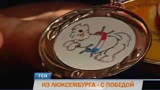 Пермяки привезли медали с Чемпионата Европы по аджилити среди юниоров
