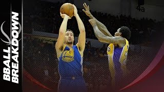The Truth About Klay Thompson