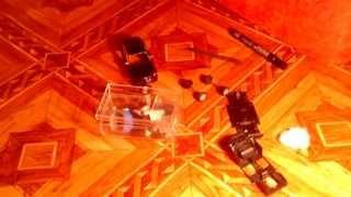 Видео урок 1 покраска машины (BMW I3)