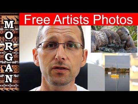 Artists reference photos - free photo Friday 8 July - Jason Morgan art