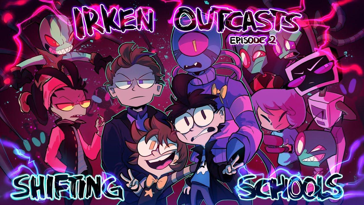 Download Irken Outcasts (EPISODE 2) - Shifting Schools