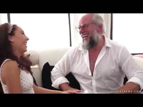 Young girl wants to romance grandpa albert # 2 from YouTube · Duration:  2 minutes 8 seconds