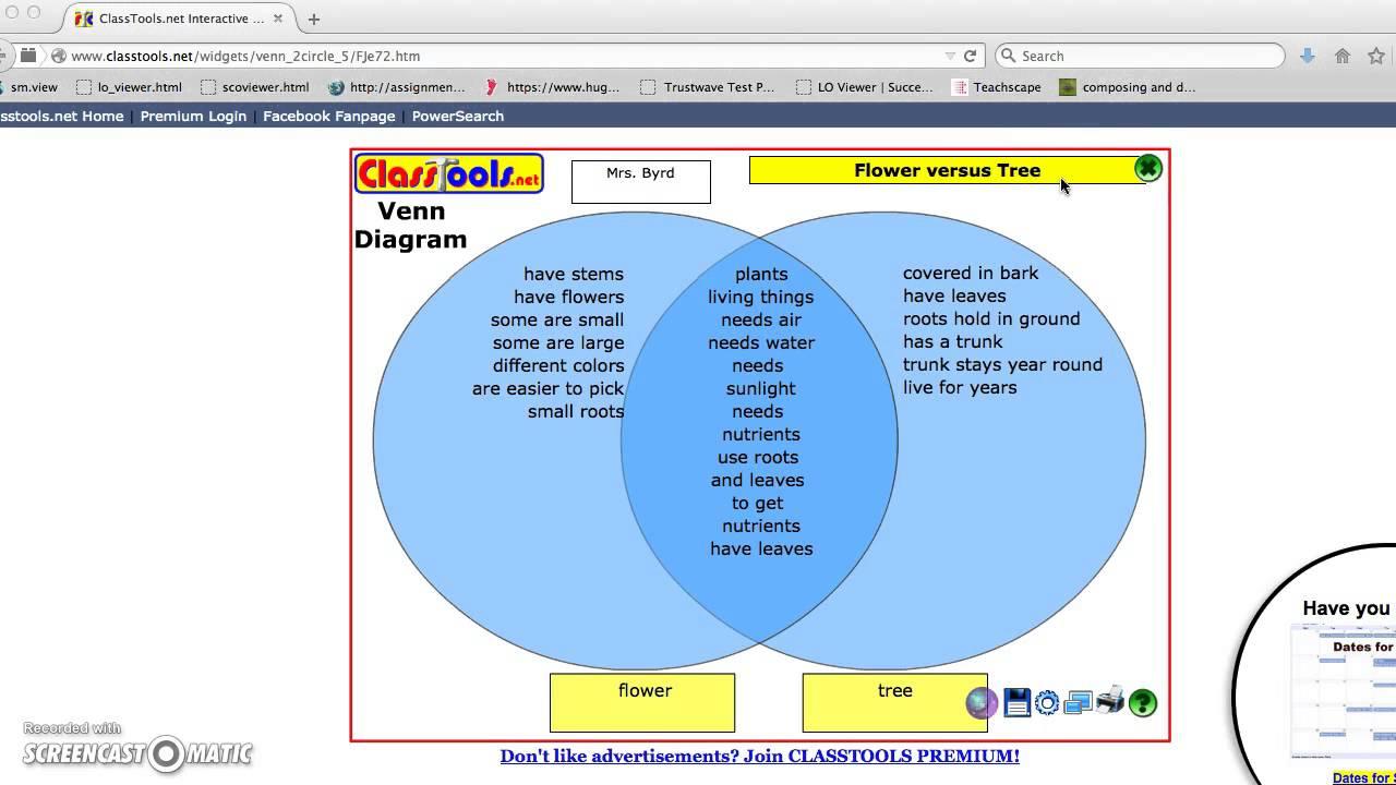 hight resolution of tree flower venn diagram youtube star venn diagram tree flower venn diagram