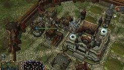 Dungeon & Dragons Dragonshard - Gameplay (PC/UHD)