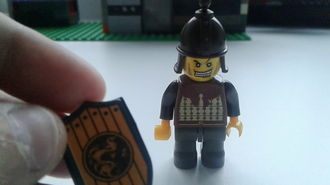 Lego the lord of the rings это новая серия конструкторов, посвященная саге