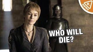 Who Will Die on Game of Thrones Season Finale? SPOILERS (Nerdist News w/ Jessica Chobot)