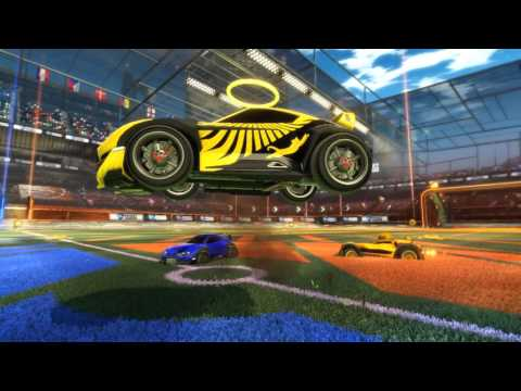 Rocket League Camera Settings That The Pros Use - (Improve Today)