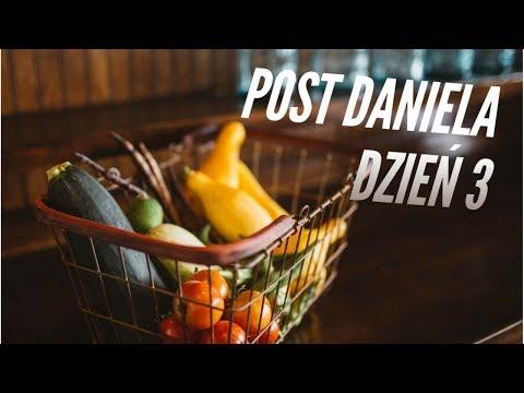 Post Daniela - dzień 3