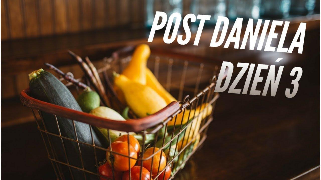 Post Daniela – dzień 3