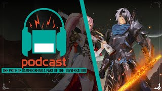 Noisy Pixel Podcast Ep. 17 - The Price of Gamers Being a Part of the Conversation