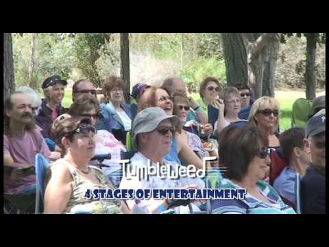 2017 Tumbleweed Festival
