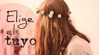 ¿Qué color de cabello me queda? ❤ (SEGÚN TU PIEL) - MissSparrowrawr thumbnail