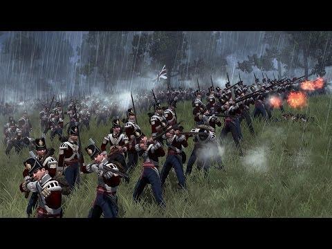 Napoleon Total War 1v1 Great Britain vs France