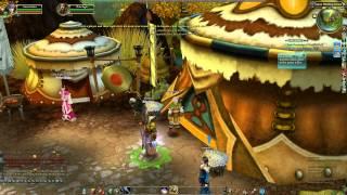 [HD 1080p] Genghis Khan Online (Trailer+Gameplay)