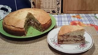 "Торт ""Мурзилка"""
