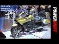 2018 BMW K 1600 Grand America : EICMA 2017 : PowerDrift