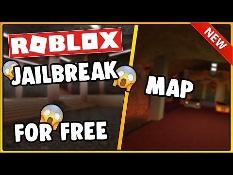 BOSS] ROBLOX MAP: JAILBREAK GAME DOWNLOAD & UNCOPYLOCKED   Doovi