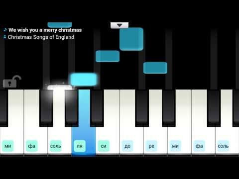 Pianist HD : Piano + (by rubycell) - music app for android.