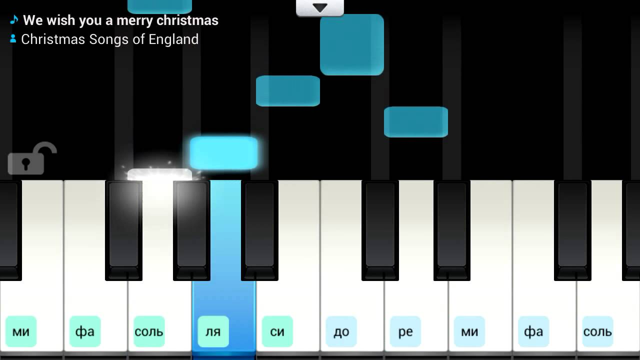 Pianist HD : Piano + (by rubycell) - music app for android