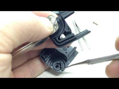 Extract Sensor From Volkswagen Key Doovi