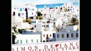 Simon de Jano - Mykonos Stars (Simon de Jano Original Mix)